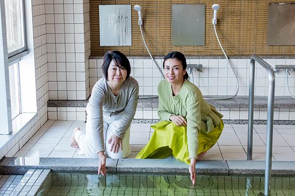 vol.9 北條裕子さん(カミツレ研究所)