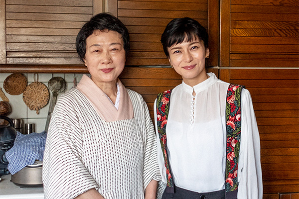 vol.10 横山タカ子さん(料理研究家)