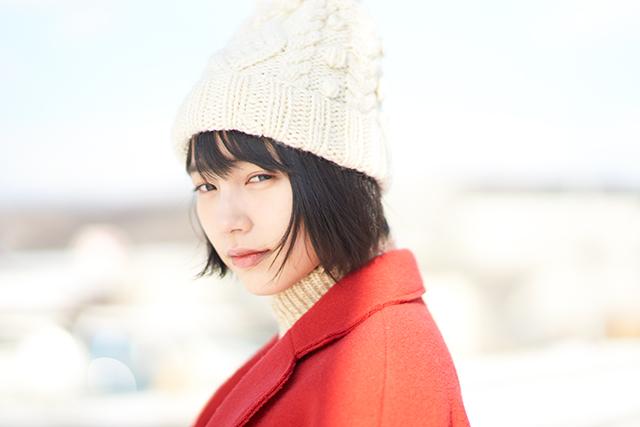 ローカル散歩 Vol.5 女優 のん 三陸鉄道北リアス線