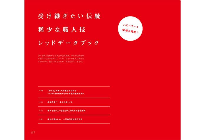 職人ハローワーク 残したい日本の職人技