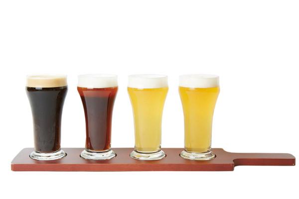 「ビアフライト」?「ブルーパブ」?知っておきたいクラフトビールにまつわる用語