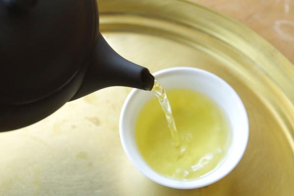 数量限定! 気鋭の茶師が手掛けたオリジナル茶葉が販売開始