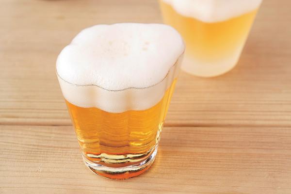 プレゼントに喜ばれる、つい笑顔になっちゃうビールグラス5選<br>「スガハラショップ青山」<br>「暮らしのうつわ 花田」