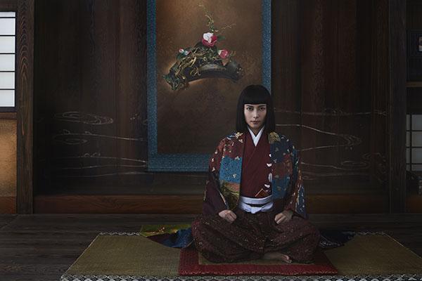 NHK大河ドラマ『おんな城主 直虎』ゆかりの地・龍潭寺に行こう!