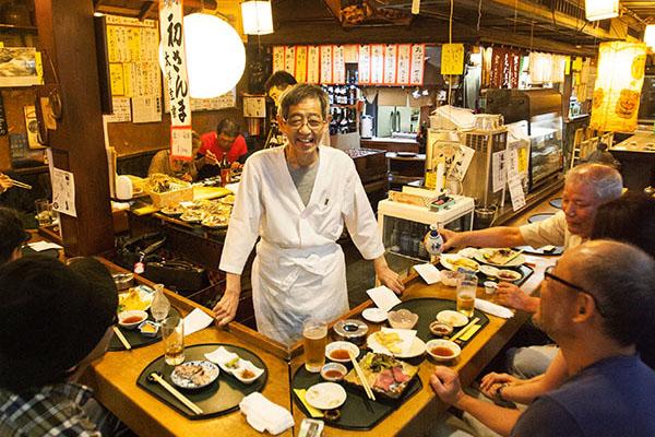 京都の三大名居酒屋を知っていますか?