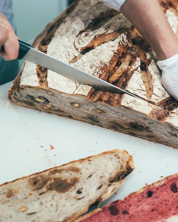 大勢で幸せを分け合える、ひとつ5kgのパン「グランパーニュ」
