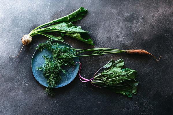 精進料理を学ぶ、食べる、考える 「What's SHOJIN?」