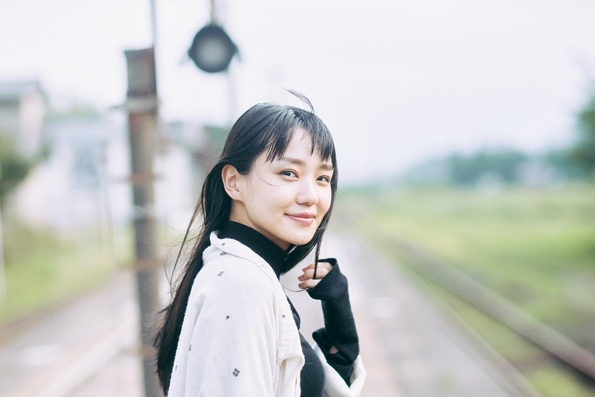 ローカル散歩 vol.12 奈緒 in 豊肥本線(熊本県・大分県)