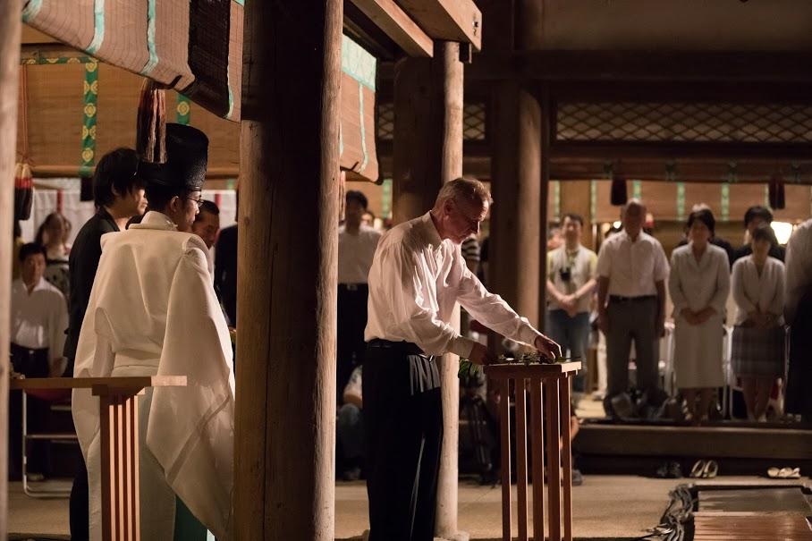 音楽のチカラで地域に誇りを(最終回)祭りを通じて日本の心を未来へつなぐ