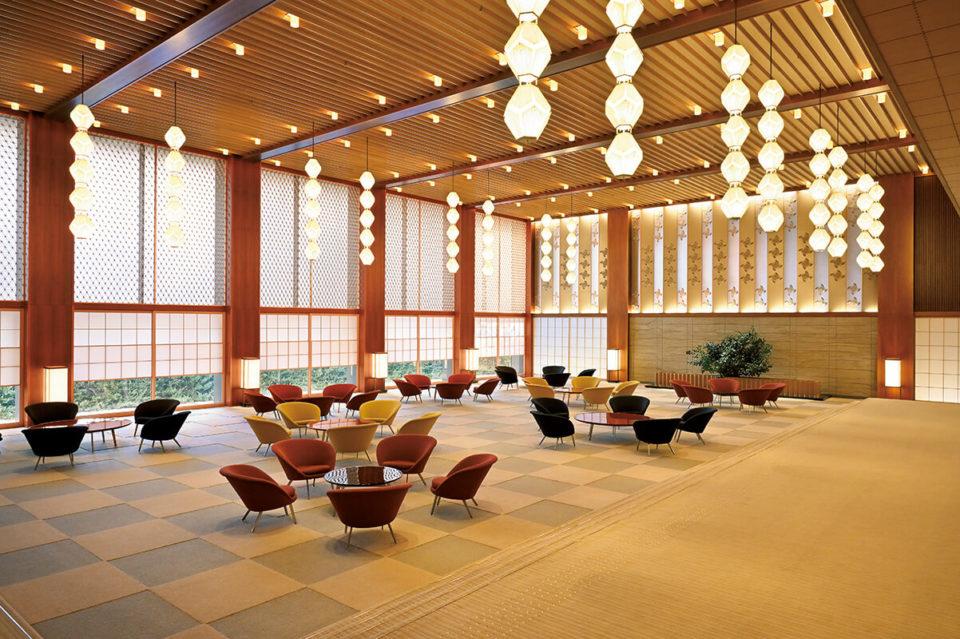 あの名ホテルはいかに進化したのか? The Okura Tokyo