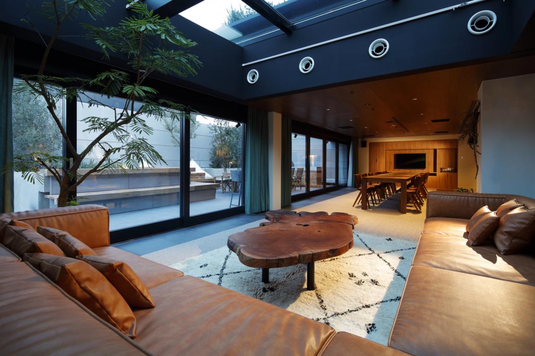 TRUNK HOTEL<トランクホテル><br>渋谷に誕生した「東京らしさ」を追求する新しいホテル