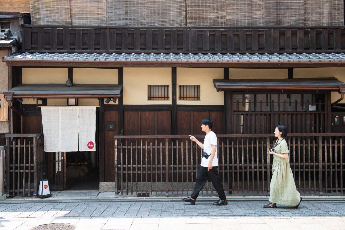 ライカで見つける本物のニッポン<br>【第一回】ディスカバージャパン写真部発足!