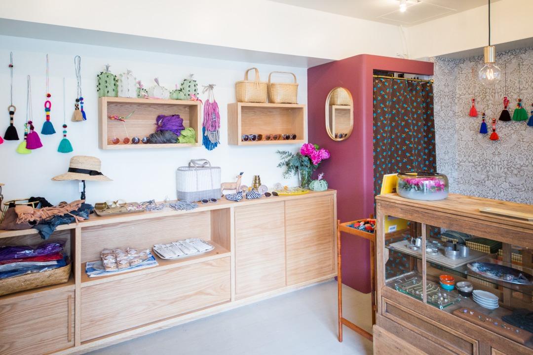 好奇心と冒険心をもった 女性のためのショップがオープン<br>千駄ヶ谷「Pili」