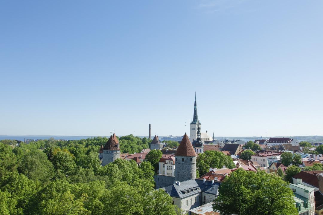 世界屈指のIT大国は北欧にあり! <br />未来国家エストニア