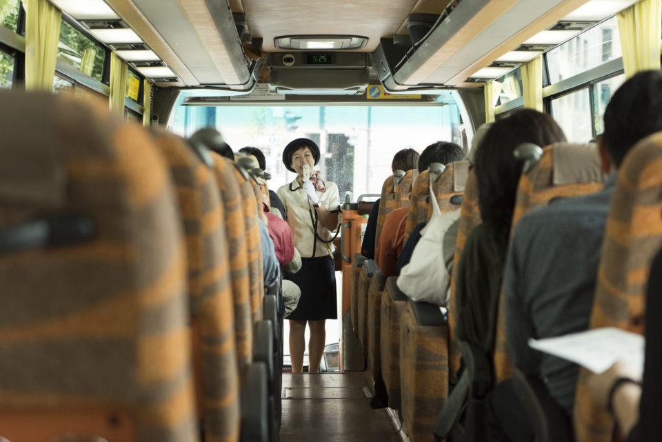 Discover Japanセレクト <br/>この秋体験したい、はとバスツアー…