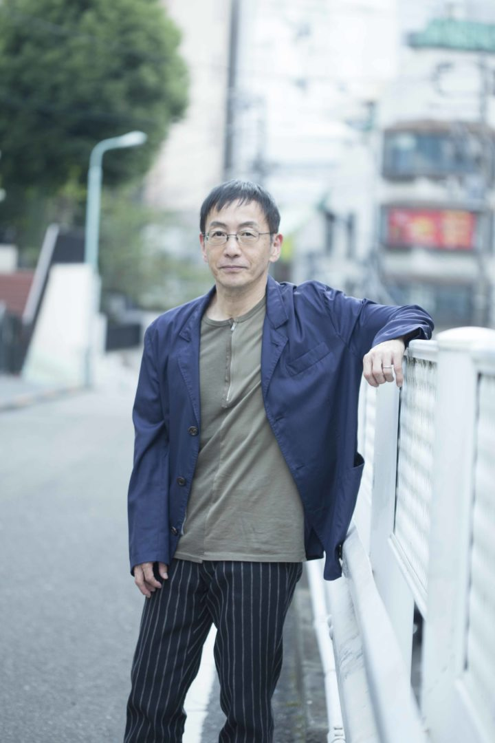 野田秀樹の英語劇を、豪華吹き替えで観る