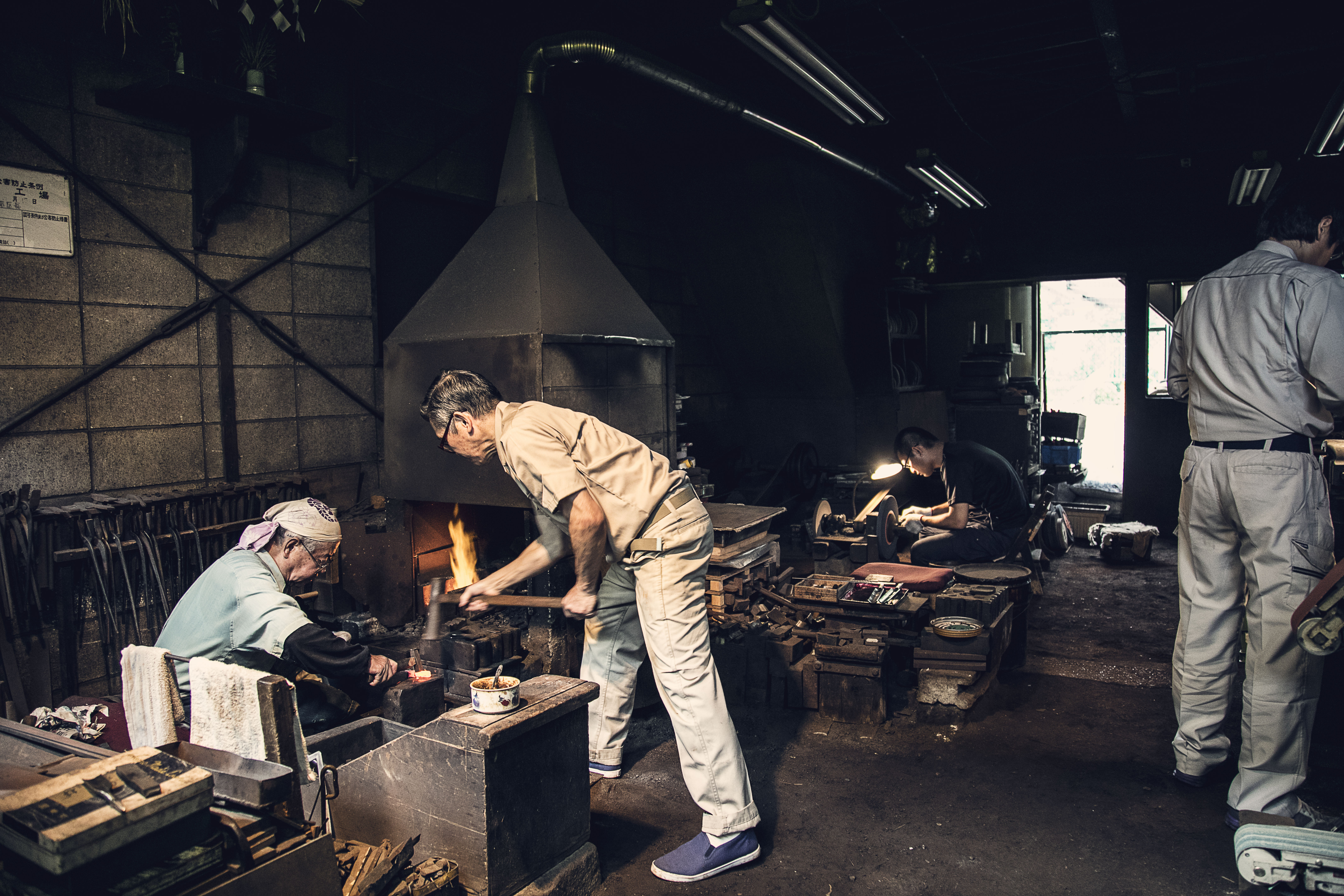 東京の伝統工芸品をブランディング。「東京手仕事」とは何か?