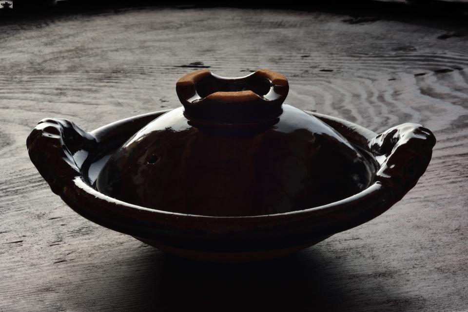 土鍋の上手な育て方
