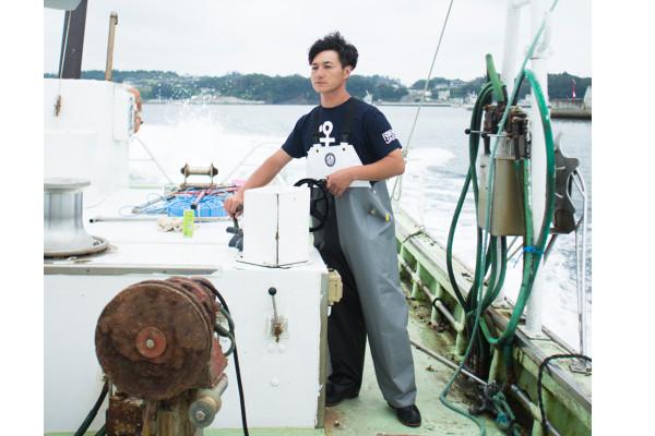 アーバンリサーチが手掛ける、漁師のためのウェア第3弾が発売!