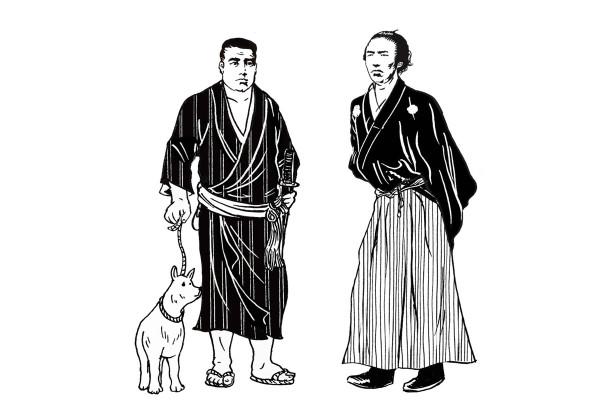 西郷隆盛の陰にはこの3人あり!<br>時代を動かしたキーマンの人物秘話とは……