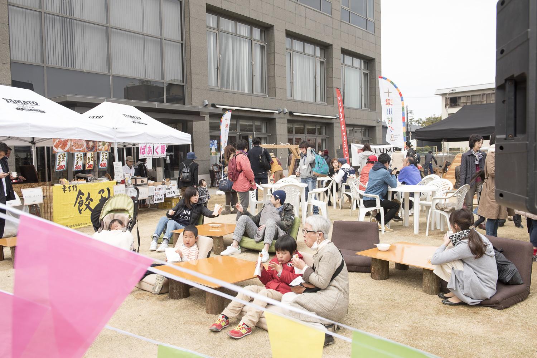 移住地として注目! 奈良・奥大和の 魅力を届けるフェス開催