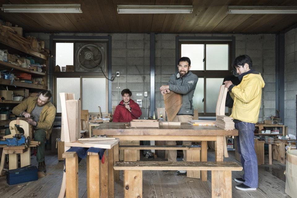 紀伊半島|奈良・三重・和歌山 クリエイティブの可能性を広げる地方移住