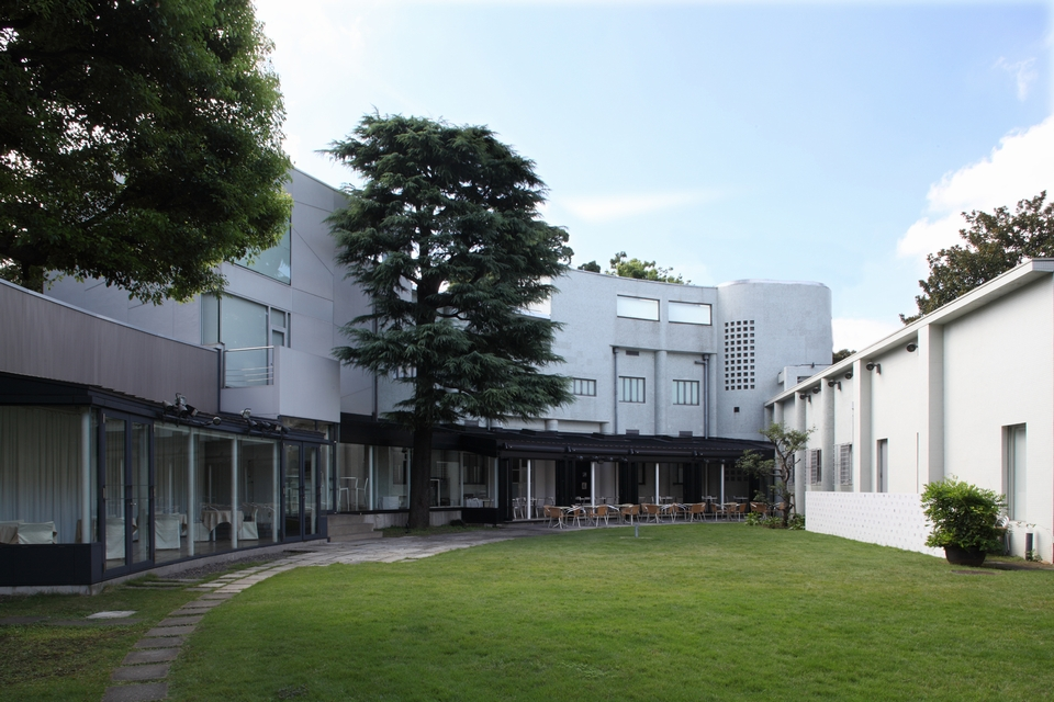 TOKYO美術館ガイド:現代アートの最先端を体感できる美術館