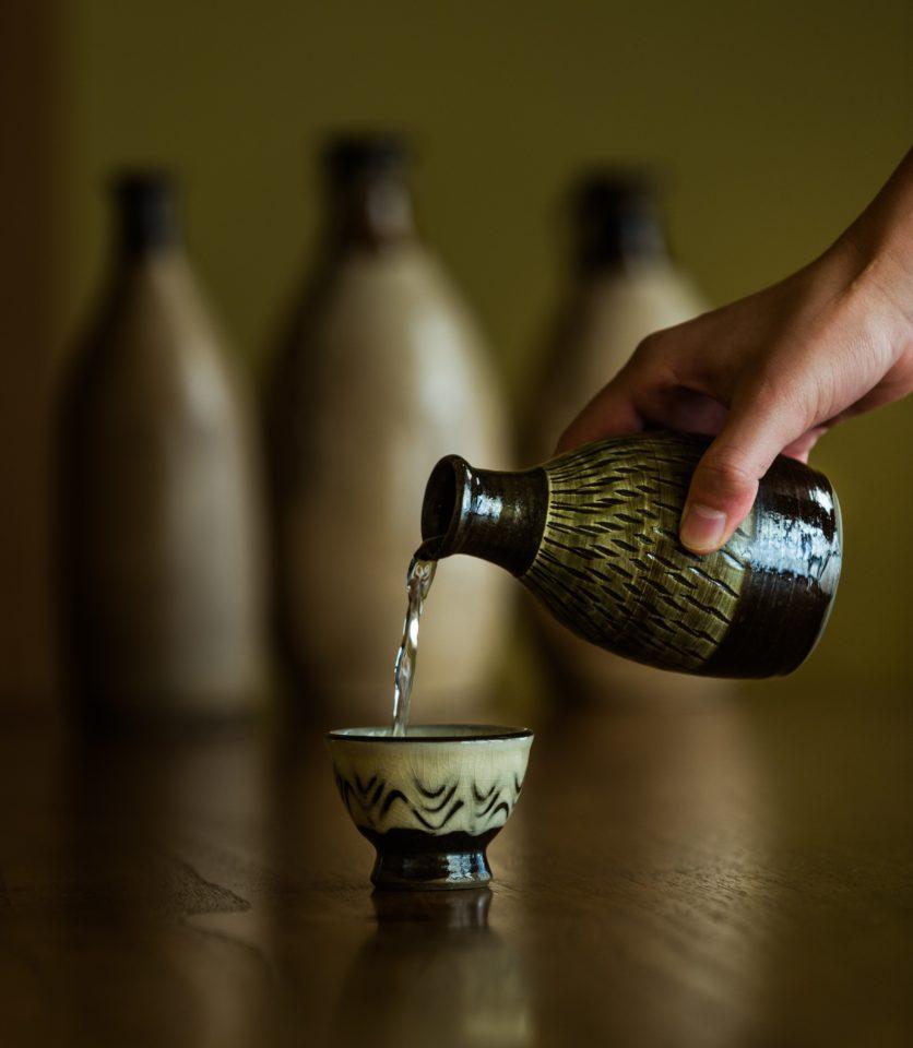 筑後川流域は、日本屈指の民藝の里でした。