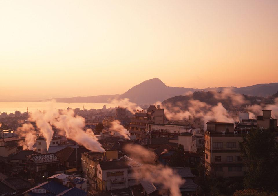 源泉数・湧出量ともに日本一!<br/>おんせん県で過ごすプレミアムな休日旅<br…
