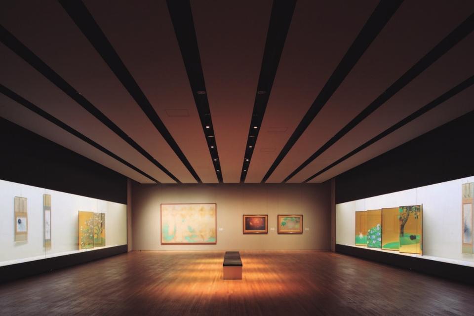 <b>TOKYO美術館ガイド日本・東洋美術の幅広いコレクションをもつ美術館</b>