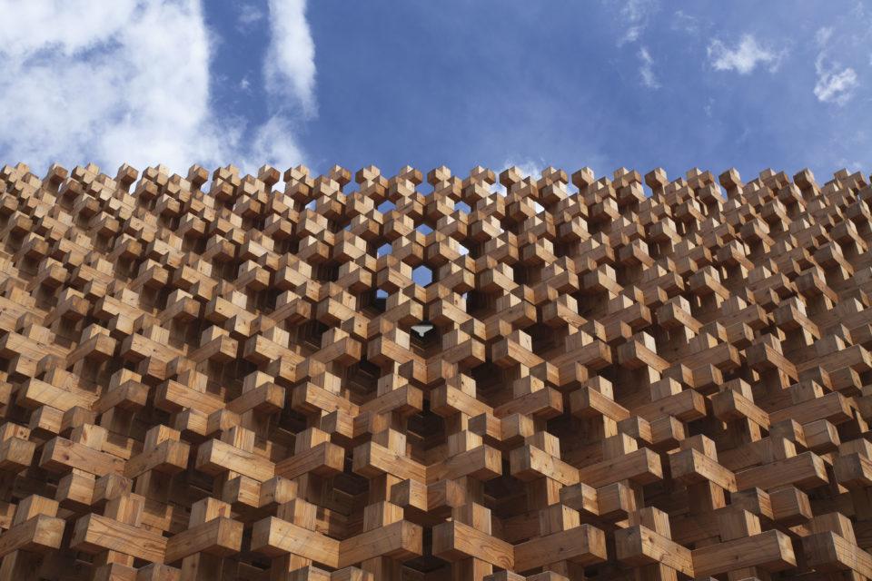日本建築のルーツに迫る展覧会が森美術館で開催