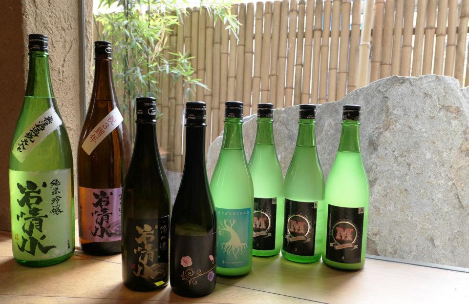 【開催終了】長野の日本酒と料理が楽しめる!<br/>LDH kitchenコラボ…