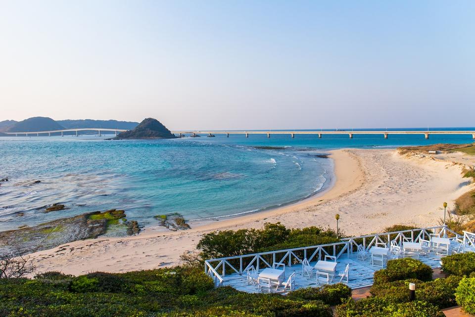 絶景プロデューサー・詩歩さんに聞く夏の『絶景宿』