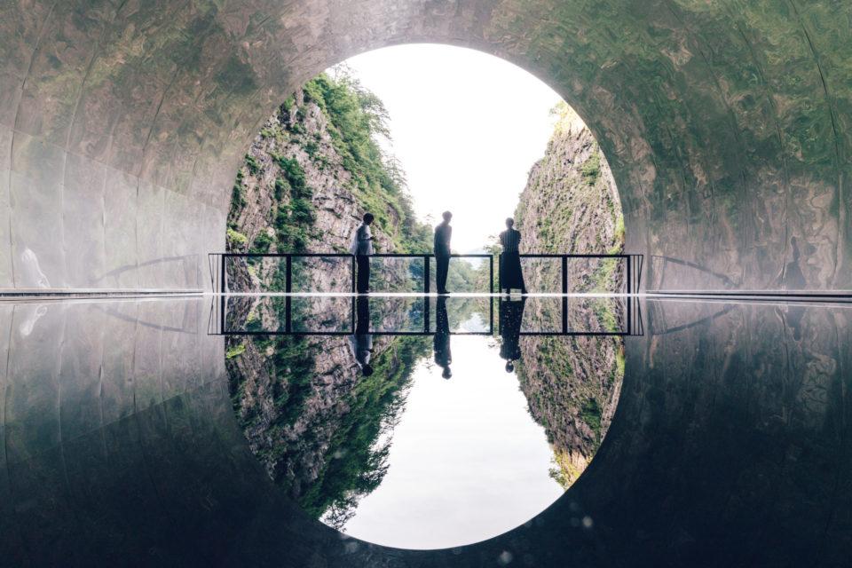 『ライトケーブ』に『空の池』まで!<br>アートの楽園 大地の芸術祭・越後妻有アートトリエンナーレ