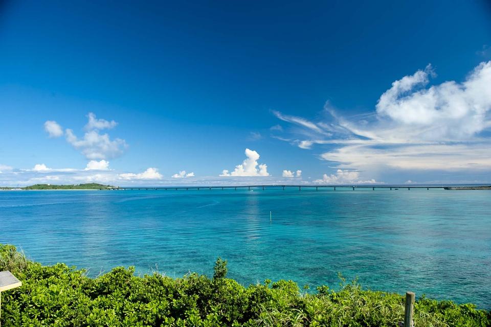 宮古島のビーチをシチュエーション別に4つオススメします!