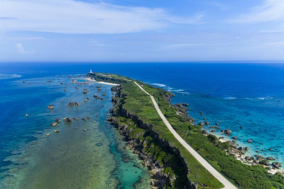 楽園といえばやっぱり海!シチュエーション別・宮古島ビーチカタログ