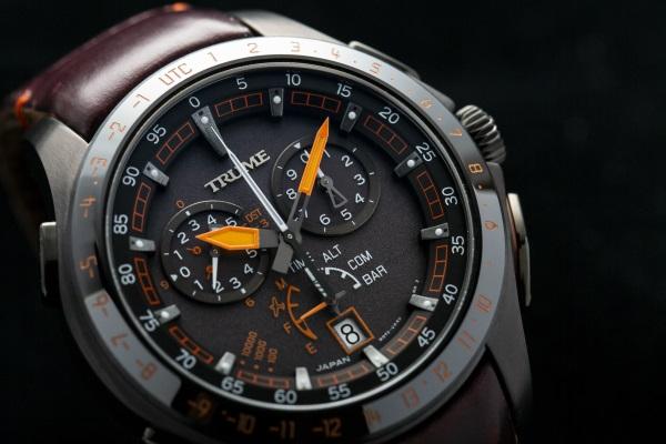 エプソンの工場に潜入! 独創の腕時計が生まれるまで。