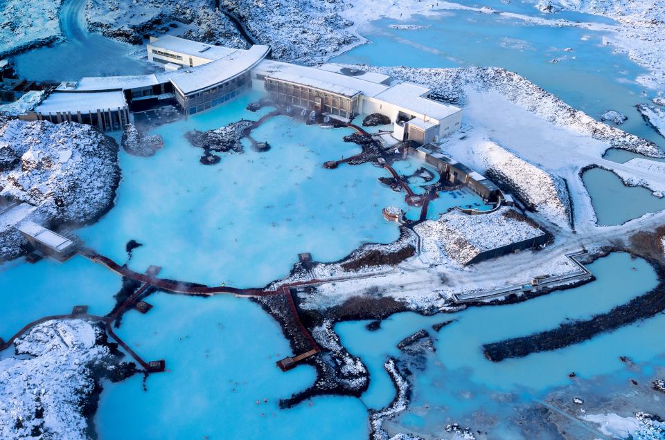 死ぬまでに行きたい海外の温泉4選