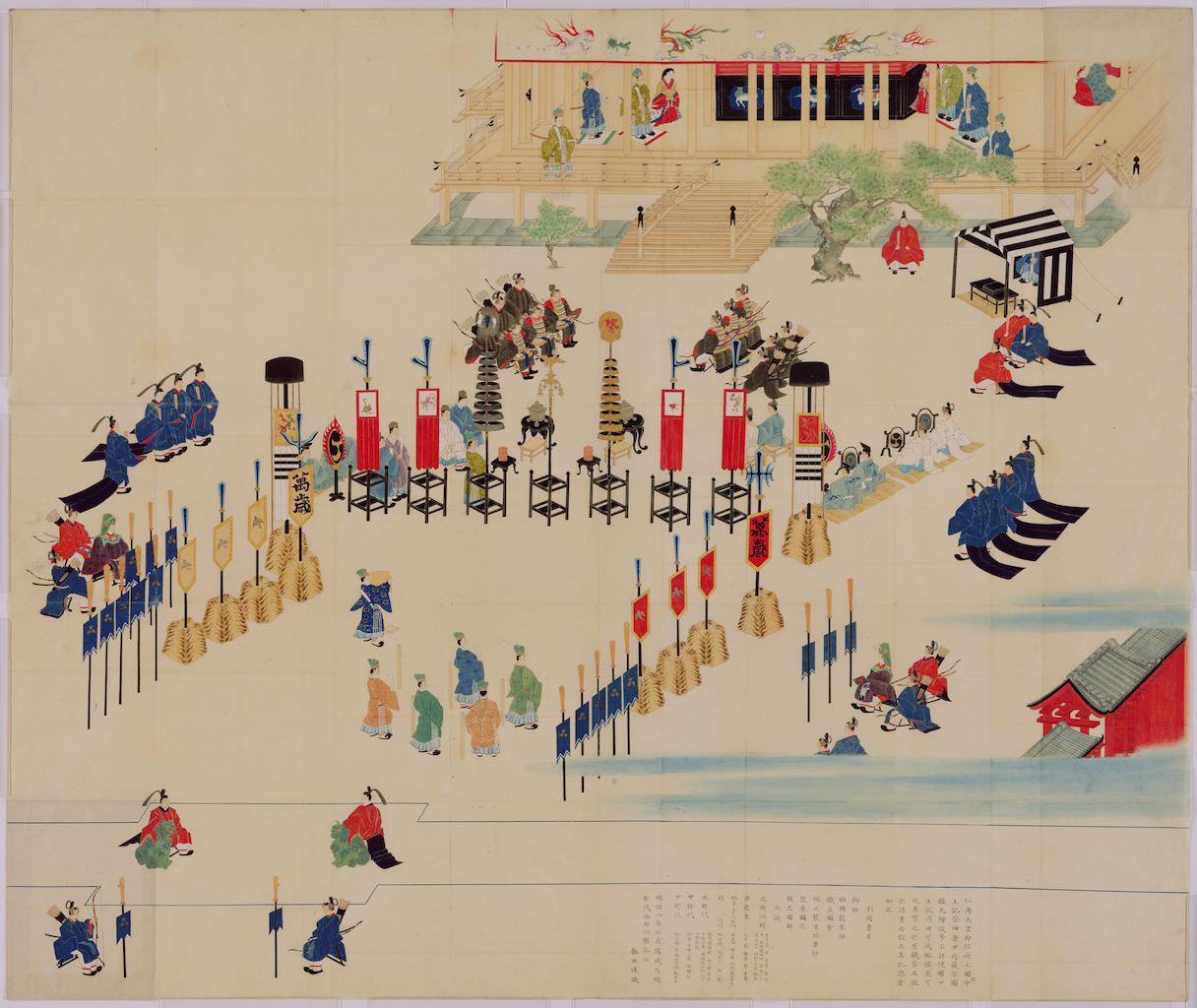天皇とは「祈り」。2000年以上受け継がれている日本人の心とは