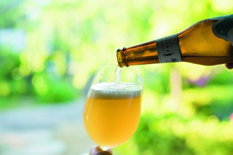 ビールって何でできているの?</br><b>ビールの基礎知識①</b>
