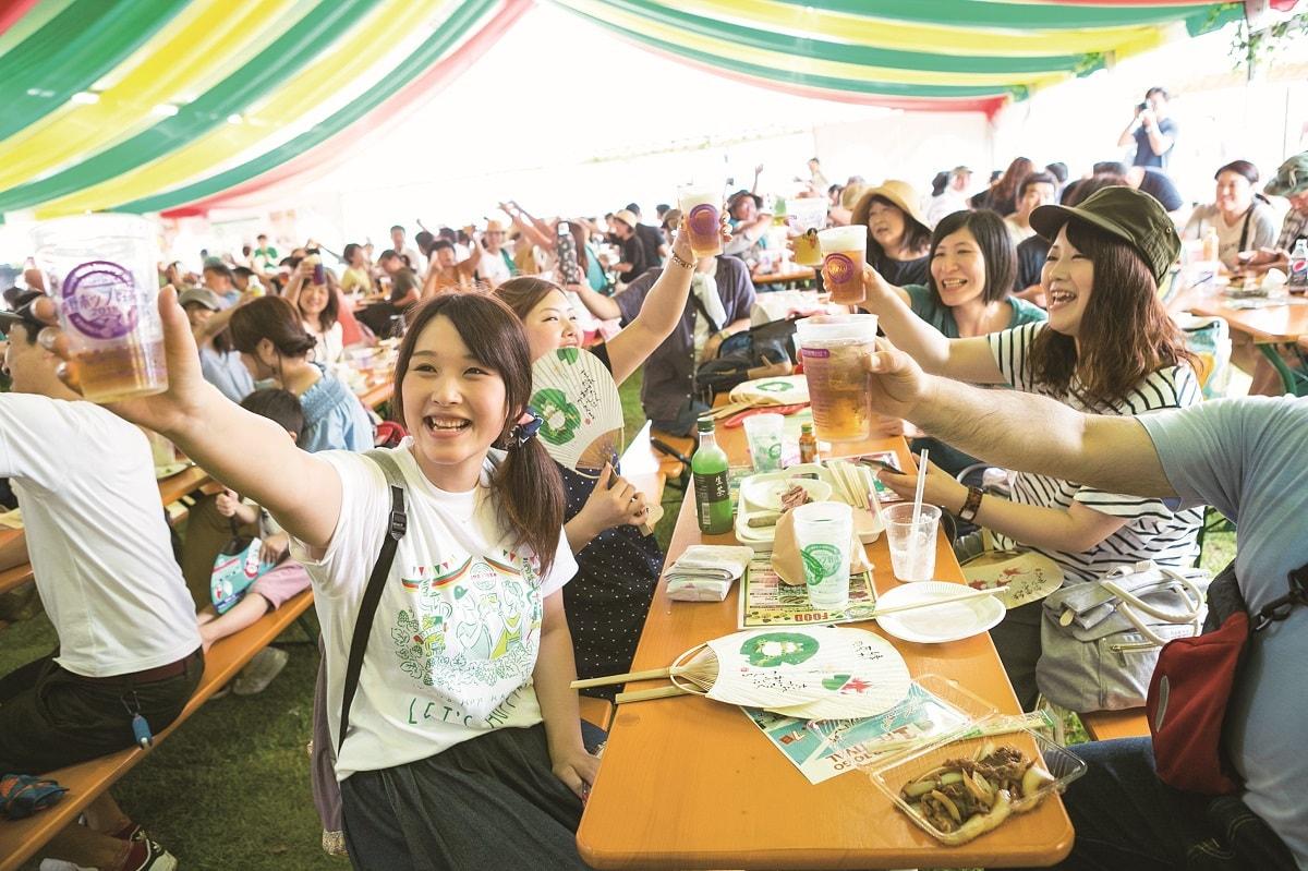 今年の夏は「遠野ホップ収穫祭」で乾杯!<br>クラフトビールの聖地、遠野へ旅をする
