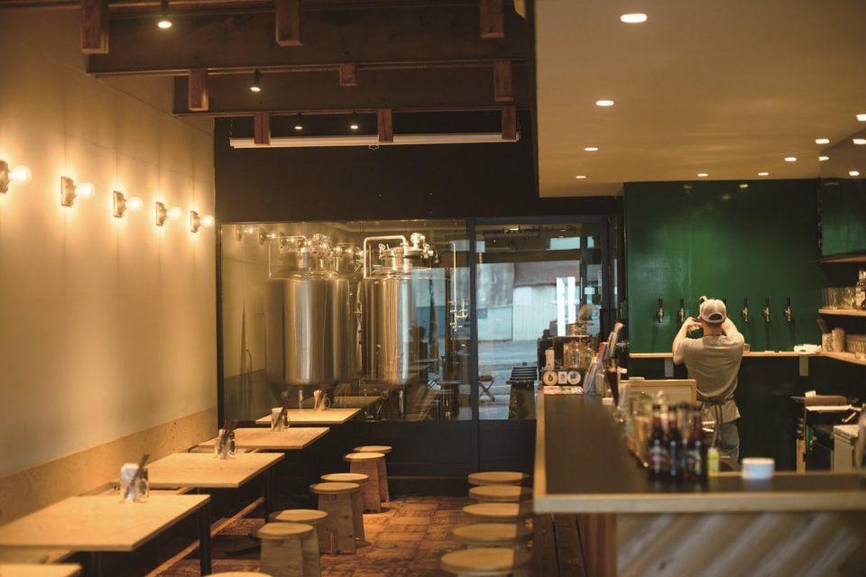 <b>遠野醸造が目指すコミュティブルワリーとは?</b><br>クラフトビールの聖地、遠野へ旅をする