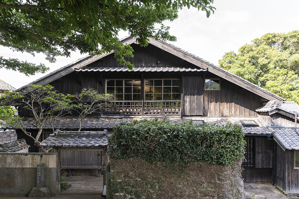 この夏は、長崎でのんびり島旅。</br>古民家の島を暮らすように旅する「小値賀島」
