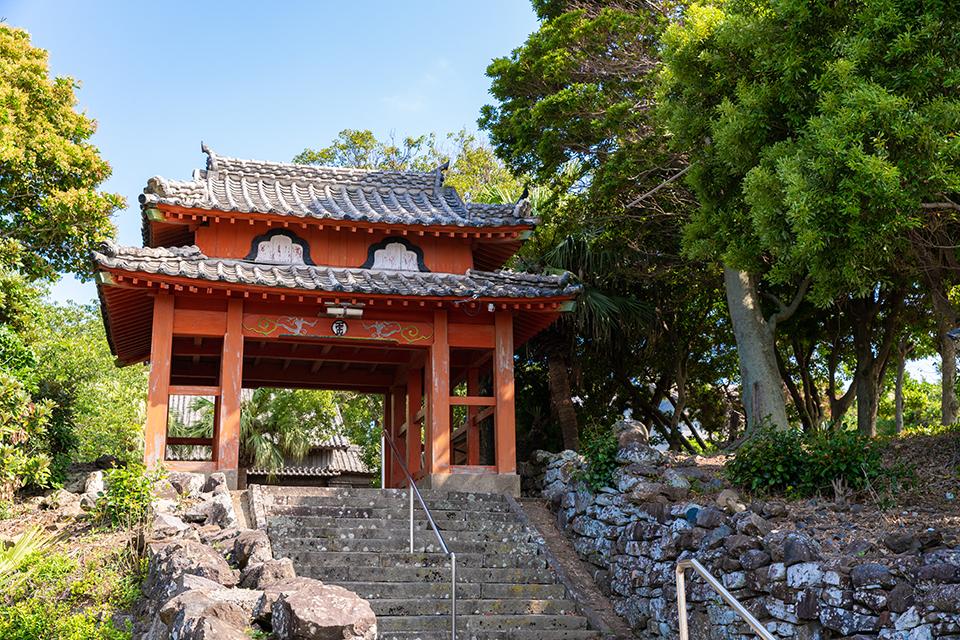 この夏は、長崎でのんびり島旅。</br>平氏と大自然とパワースポットと「宇久島」