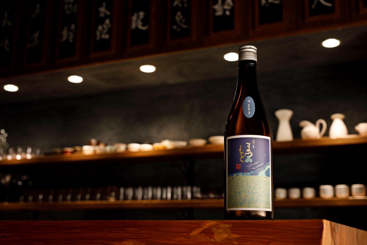 EXILE橘ケンチ×京都・松本酒造</br>コラボ日本酒「守破離橘」が発売!