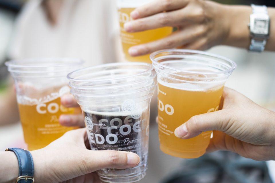 コエドビールの物語<br>COEDOビールはブランドからコミュニティへ。
