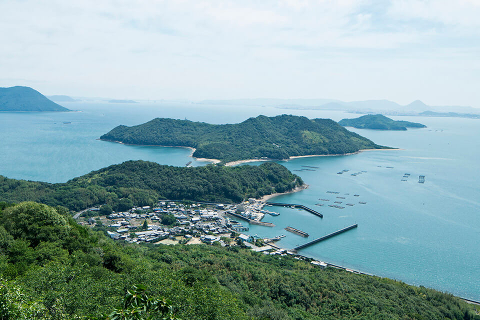 <b>瀬戸内3島トラベルガイド</b> – 豊島、女木島、粟島