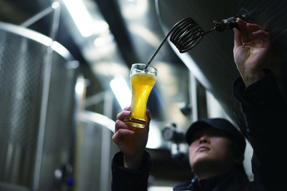 <b>地ビールからの脱却、起死回生をかけた新生「COEDO」。</b><br>クラフトビール火付け役、コエドビールの物語