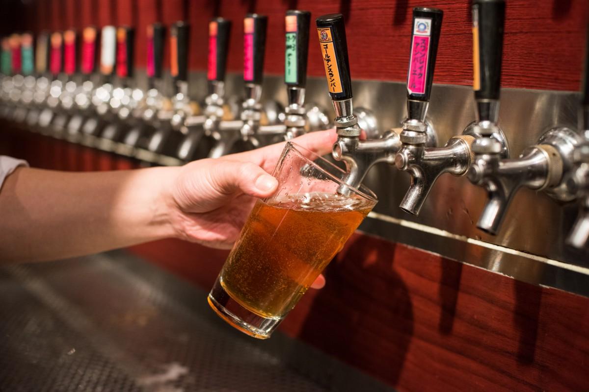 自分好みのビールを見つけるには?</br><b>ビールの基礎知識②</b>