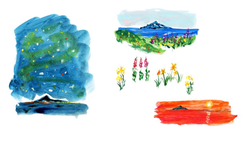 ニッポンのアイスランド⁉<br>礼文島の恵みを満喫する3日間<br><small>「レフェルヴェソンス」生江史伸シェフの夏休み計画</small>